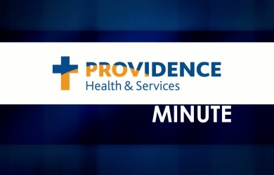 providence minute graphic