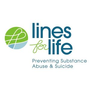 Lines for Life
