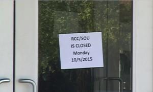 rcc closed