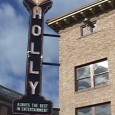 Medford politician asks governor to reconsider Holly Theatre fund veto