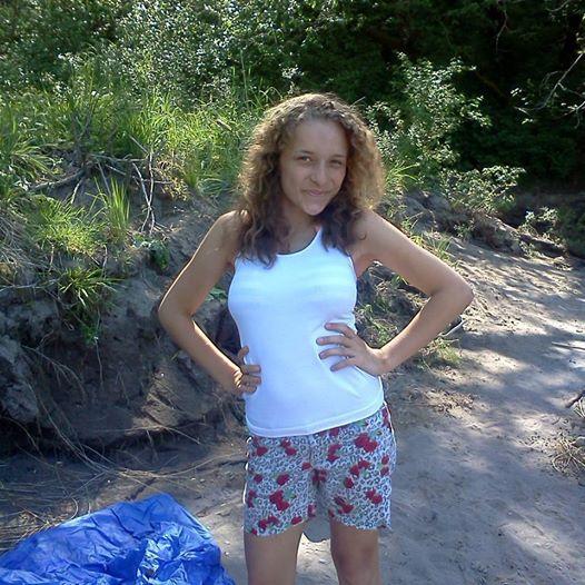 girl missing - photo #34