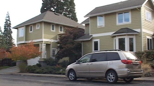 Malfunction causes sewage to backup into ashland home for Sewage backing up into house