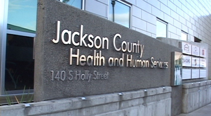 Jackson County Health and Human Services discontinue