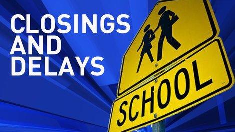 School Cancellations And Delays Kobi Tv Nbc5 Koti Tv Nbc2