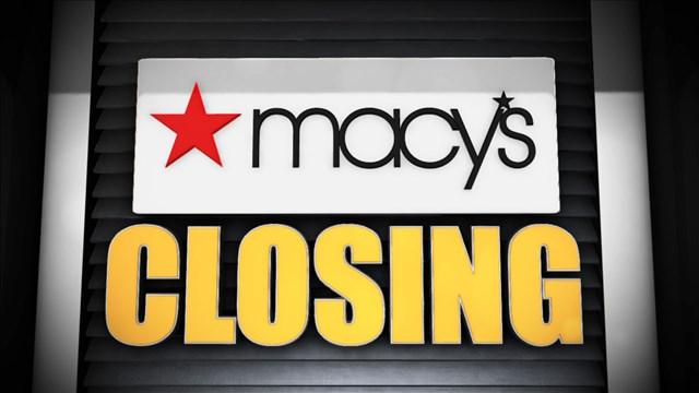 Two Oregon Macy s stores to close - KOBI-TV NBC5   KOTI-TV NBC2 8ab8f38d35