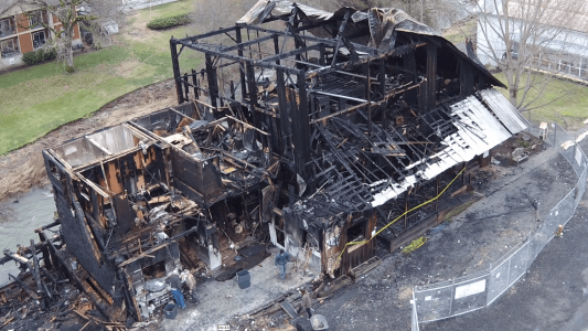 Butte Creek mill clean up continues – KOBI-TV NBC5 / KOTI ...