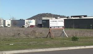 delta center expansion