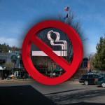 Ashland smoking ban
