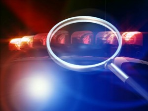 0322 Police investigation
