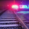 Man killed after being struck by train in Siskiyou County