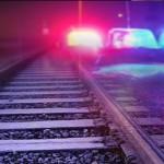 Train derails in Northern California
