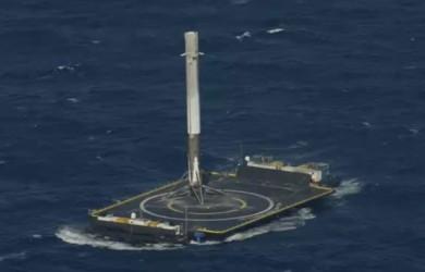0408 SpaceX Falcon 9