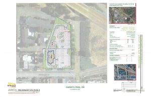0428 GP In-N-Out Site Plan