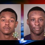 Two men allegedly lured two K.F. runaways into prostitution