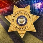 Klamath Falls Sheriff's Deputy ruled not at fault in fatal crash