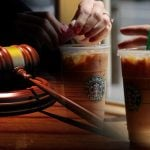 Starbucks sued for $5 million over too much ice
