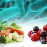 Frozen fruits and vegetables possibly contaminated with Listeria