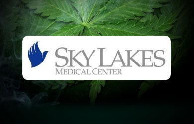 0504 Sky Lakes Marijuana