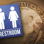"U.S. Justice Dept says North Carolina ""bathroom bill"" violates civil rights"