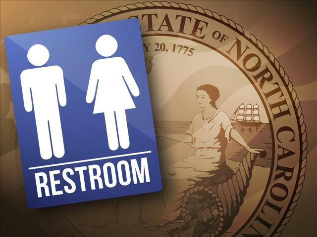 U S Justice Dept Says North Carolina Bathroom Bill