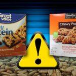 Contaminated sunflower seeds trigger recall