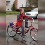 Trike stolen from Massachusetts boy with special needs