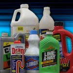 Household hazardous waste drop off event