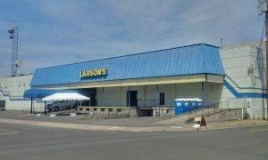 0513 Larson's Grace Point