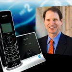 Sen. Ron Wyden receives message from scammer