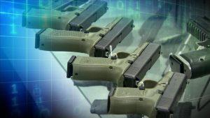 0525 Gun Registry