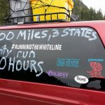 Rogue Valley man begins 200 mile run for charity