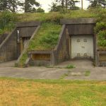 Cold war bunkers on display in Washington state