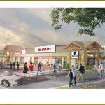 Medford shopping center gets renovation