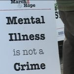 """Stand Up, Speak Out"" against mental illness"