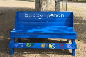 0603 Buddy Bench