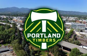 0603 Portland Timbers Medford