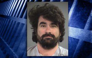 0603 Richard Fay jail