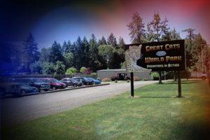 0615 Great Cats World Park