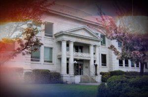 0629 Josephine County Courthouse