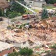 0629 Toronto house explosion