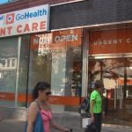 Urgent care cost on the rise