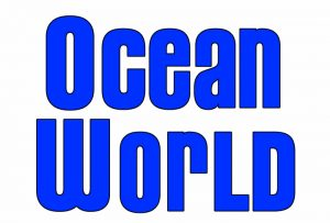 Ocean World in Crescent City