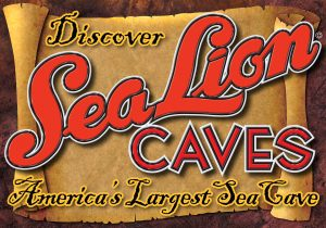Sea Lion Caves in Florence, Oregon