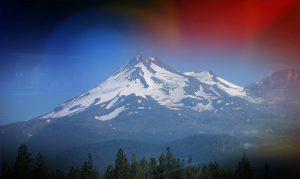 0705 Mt Shasta
