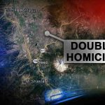 Arrest made in Siskiyou County double homicide