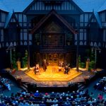 Oregon Shakespeare Festival open house