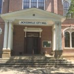 Jacksonville City Hall moves into new home
