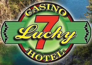 Lucky 7 Casino & Hotel