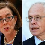 Oregon Governor race heating up