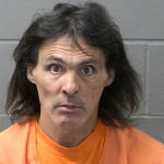 Klamath Falls man accused of locking woman in camp trailer for 3 days
